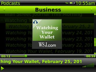 Free BlackBerry Curve 8520 (RIM Gemini) xPlayer Software