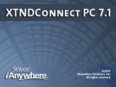 XTNDConnect PC Data Transfer
