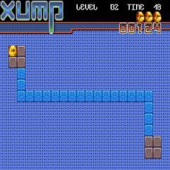Xump: The Final Run - A New PSP Homebrew