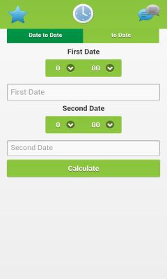 Your Days Calculator