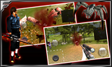 Zombies Sniper Shooter- 3D